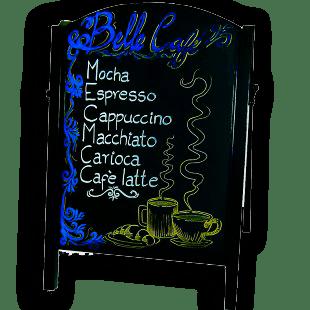 Expositor De Piso Premier Preto