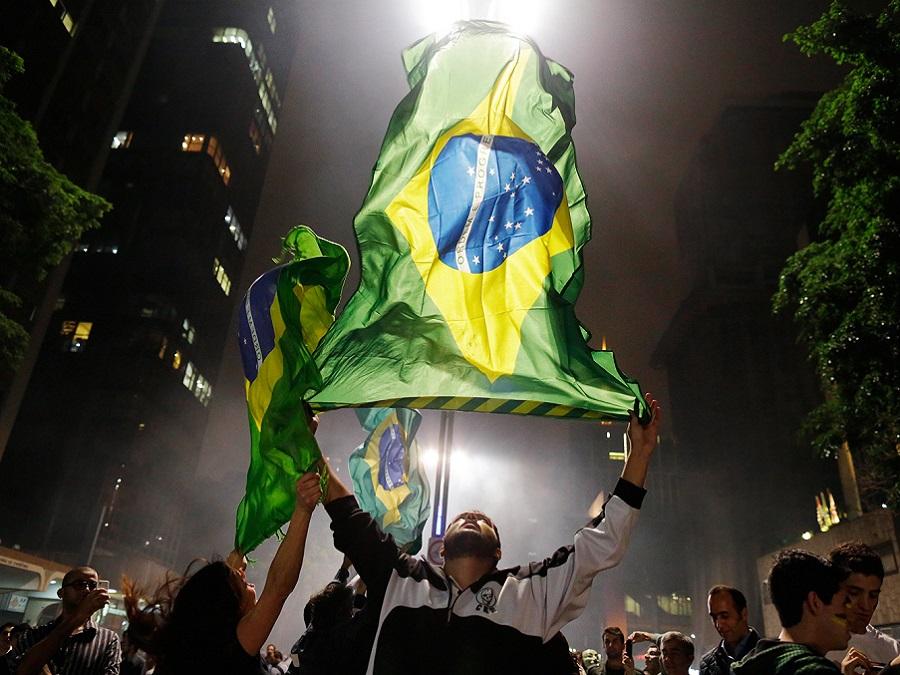 Métissage et inégalités au Brésil