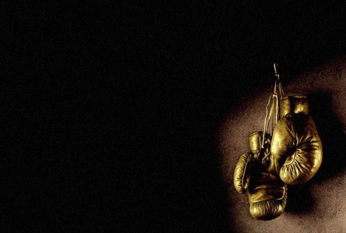 MILLION DOLLAR BABY: LA STORIA DI KATIE DALLAM