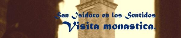 Visitas teatralizadas en el monasterio de San Isidoro del campo, Santiponce, Sevilla.