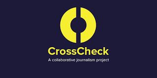 CrossCheck, une initiative journalistique collaborative pour lutter contre la désinformation
