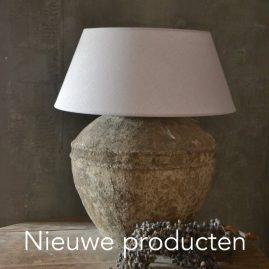Met landelijk label landelijke industri le vintage for Interieur accessoires webshop