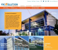 Metl-Span Launches Envolution Website - Metl-Span ...