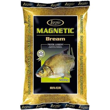 Magnetic Bream River