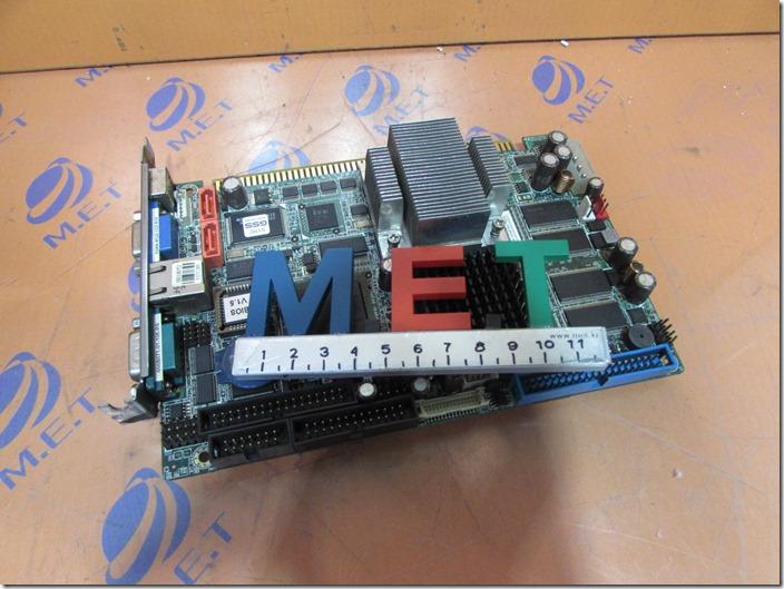 INTEL LE80554VC0010MSL8XR