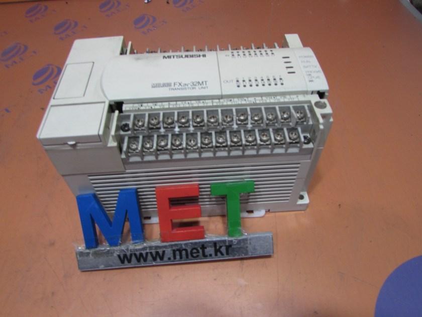MITSUBISHI FX2N-32MT [PLC].JPG