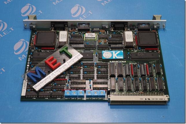 PCB1270_K-449-01_MINICOM_M-NET 5800_USED (5)