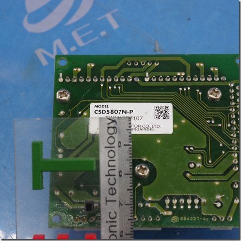 PCB1274_CSD5807N-P_ORIENTAL MOTOR CO_STEPPER MOTOR DRIVER_USED (2)