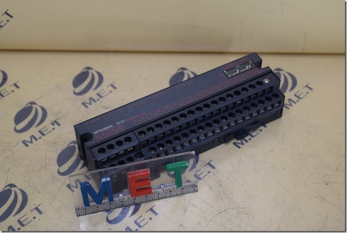 MITSUBISHI AJ65SBTB1-32T1 (1)