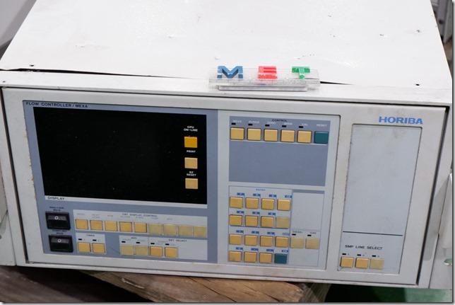 ETC1619_001_MEXA-9100HEGR_HORIBA_FLOWCONTROLLERMEXA_USED (1)