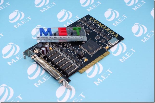 PCB2023_001_COMI-SD414V400_COMIZOA_48chDigitalInput48chDigitalOutputBoard_USED (1)