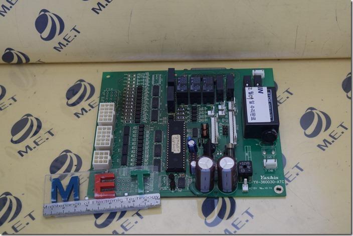 YUSHIN YV-360030-ATC (1)
