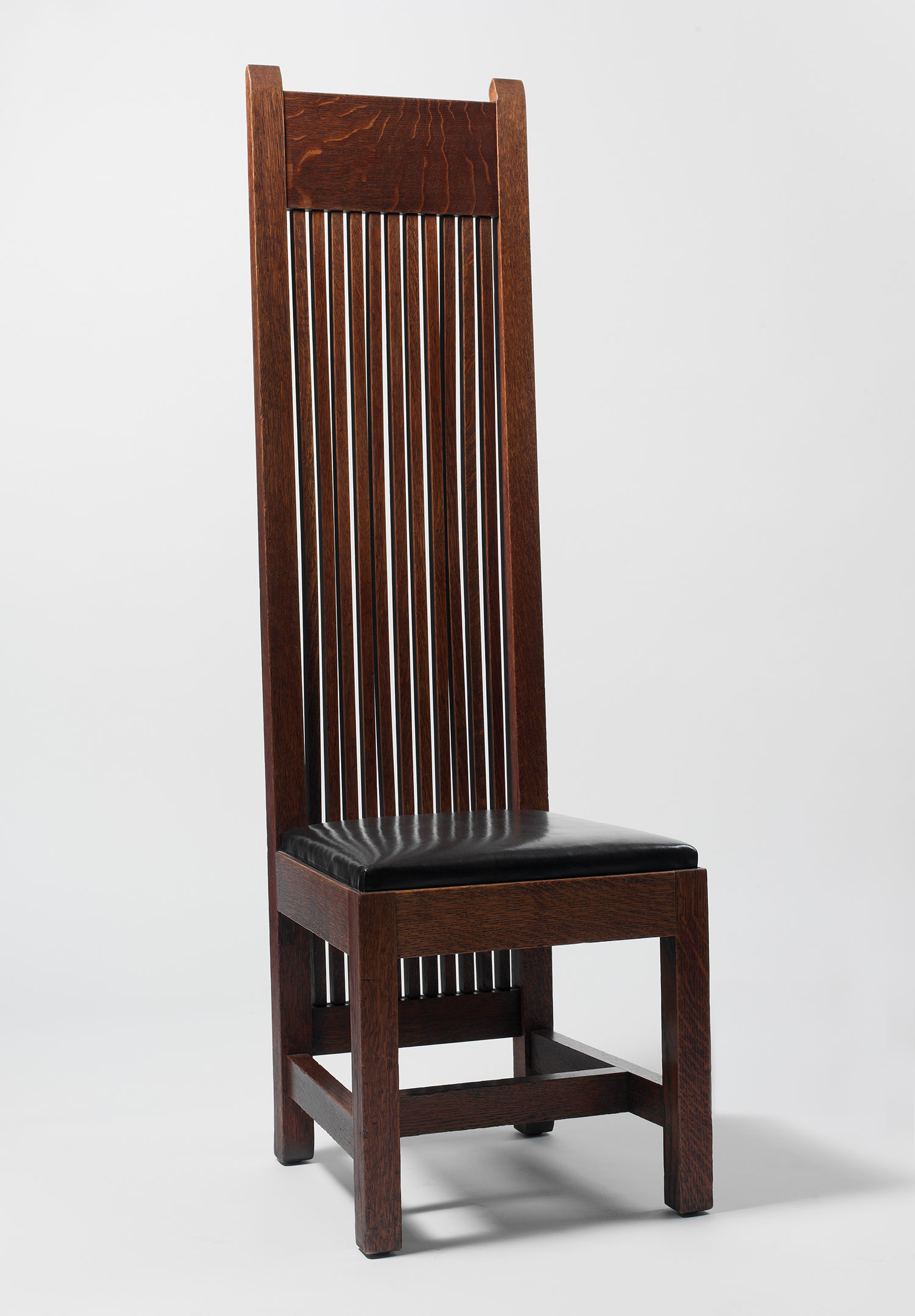 Frank Lloyd Wright Chairs Frank Lloyd Wright 18671959 Thematic Essay