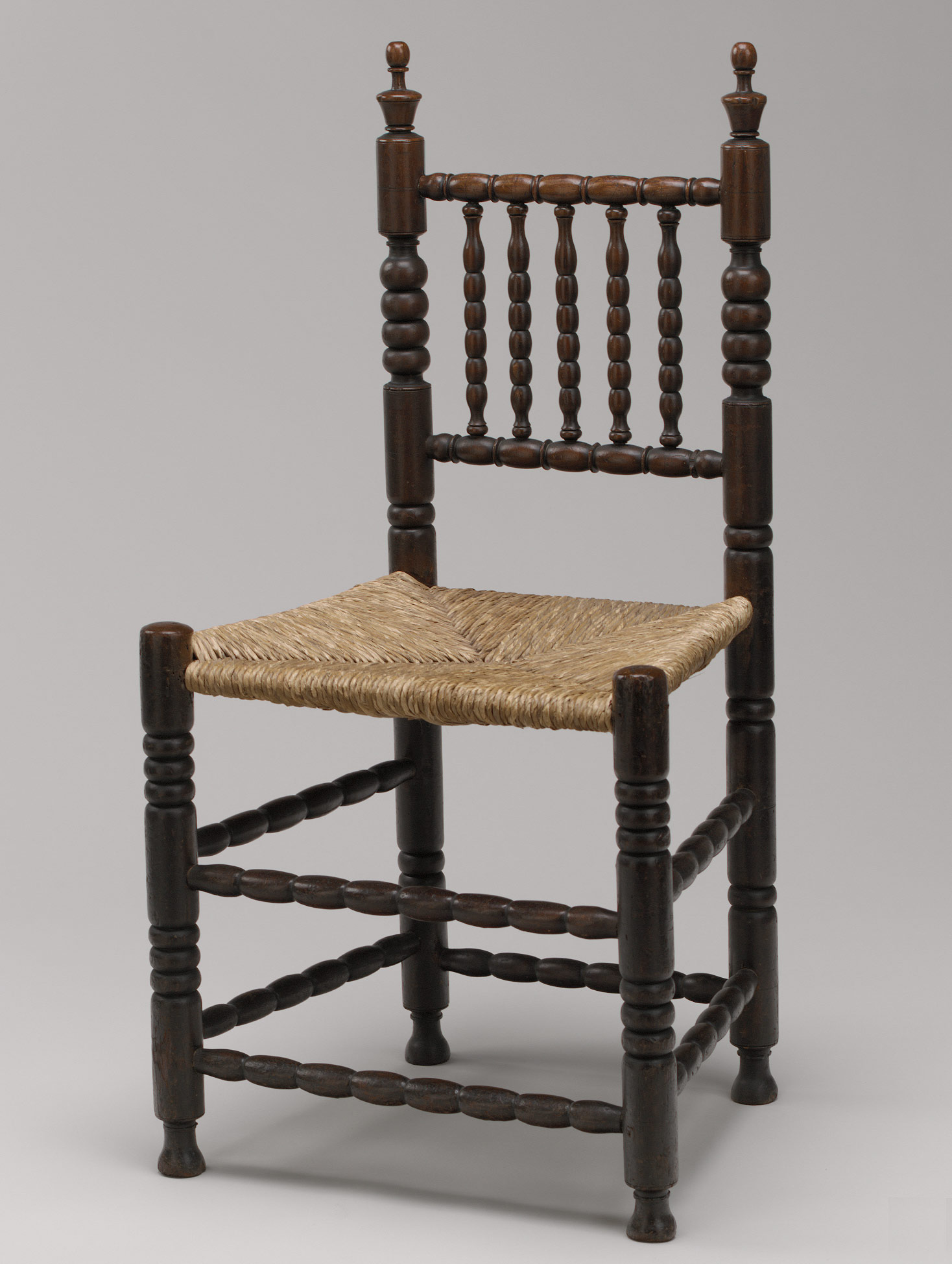 Colonial Chair Architecture Furniture And Silver From Colonial Dutch