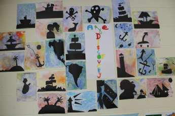 5th Classes' Age of Discovery