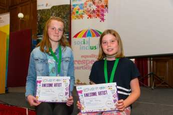METNS Prizewinning Artists