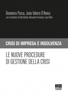 procedure di gestione della crisi