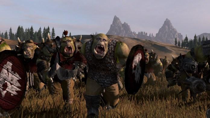 Total War: Warhammer
