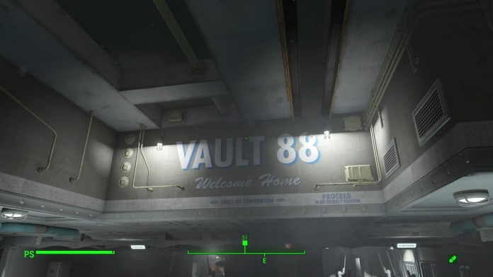 Fallout 4 Vaul-Tec Workshop