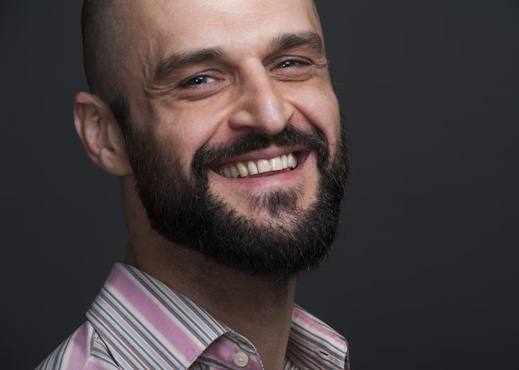 Alessandro Nosotti