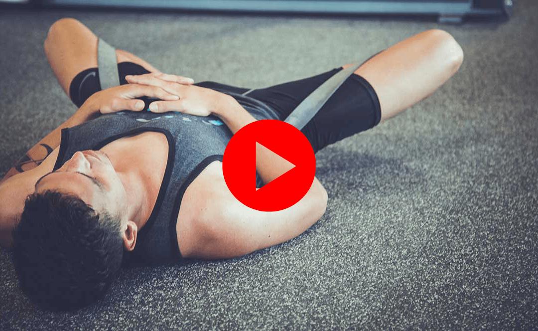 Tutorial video per la pratica degli esercizi TRE®