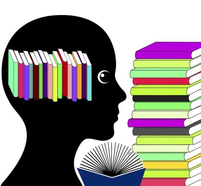 libri-cervello