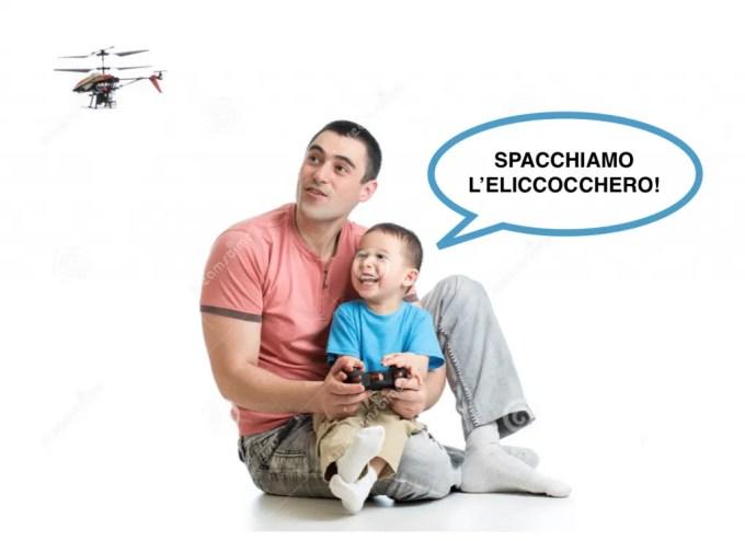 ELICOTTERO INGLESE imparare l'inglese gratis