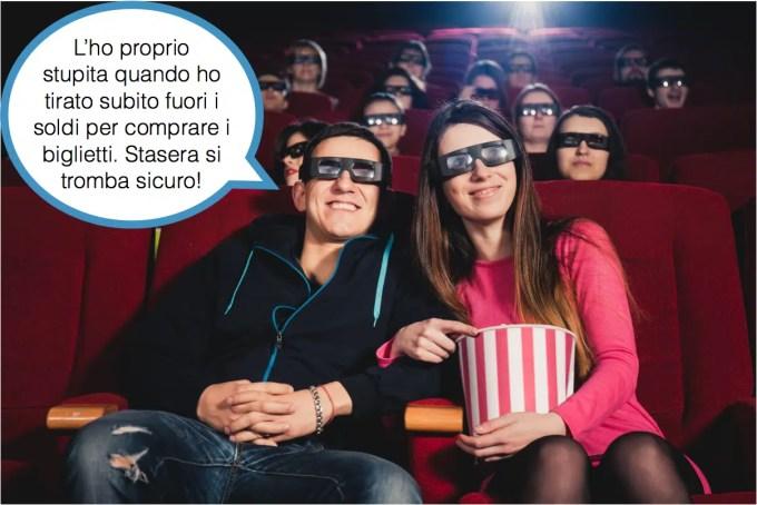 Cinema - Ocme - Metodo Universitario