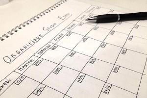 cropped organizzare studio copertina - Organizzare lo studio: la Prima Fase del Metodo OCME per gli esami.