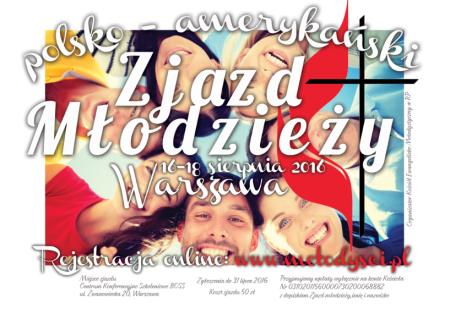 podglad plakat zjazd mlodziezy 2016