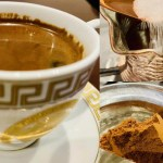 Greek coffee recipe. How to make the best Greek coffee!