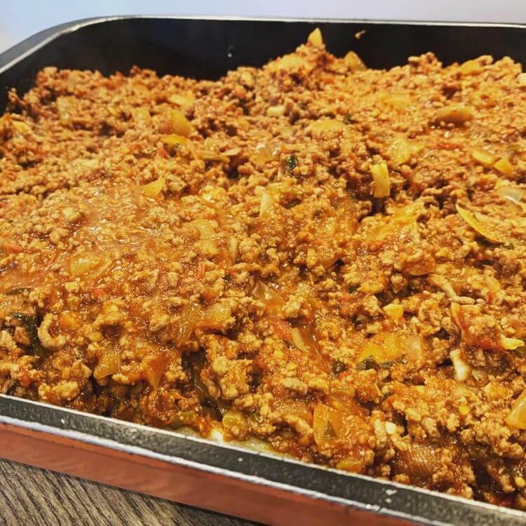 authentic greek lasagna recipe