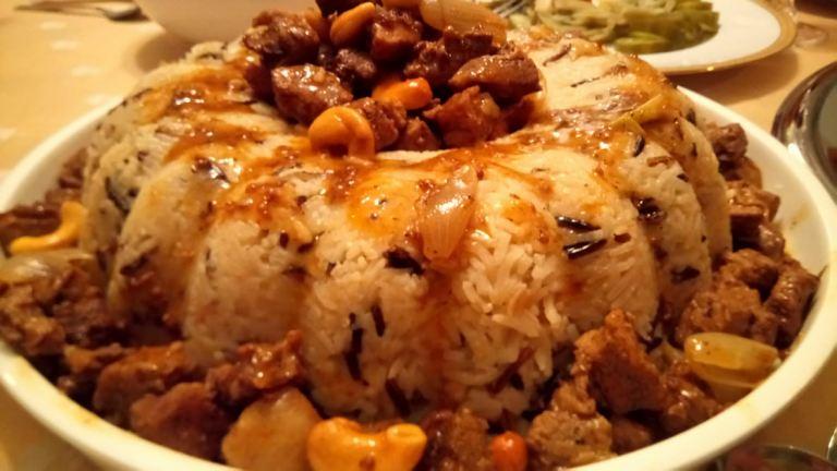 Read more about the article Τι μπορείς να κάνεις με 300γρ πανσέτα κι ένα πακέτο ρύζι, γράφει η Γιάννα