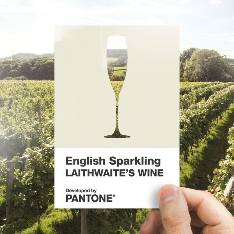 Read more about the article Βάψε το σπίτι με Αγγλικό Αφρώδη Οίνο ή αλλιώς English Sparkling Wine της Pantone, γράφει η Γιάννα.