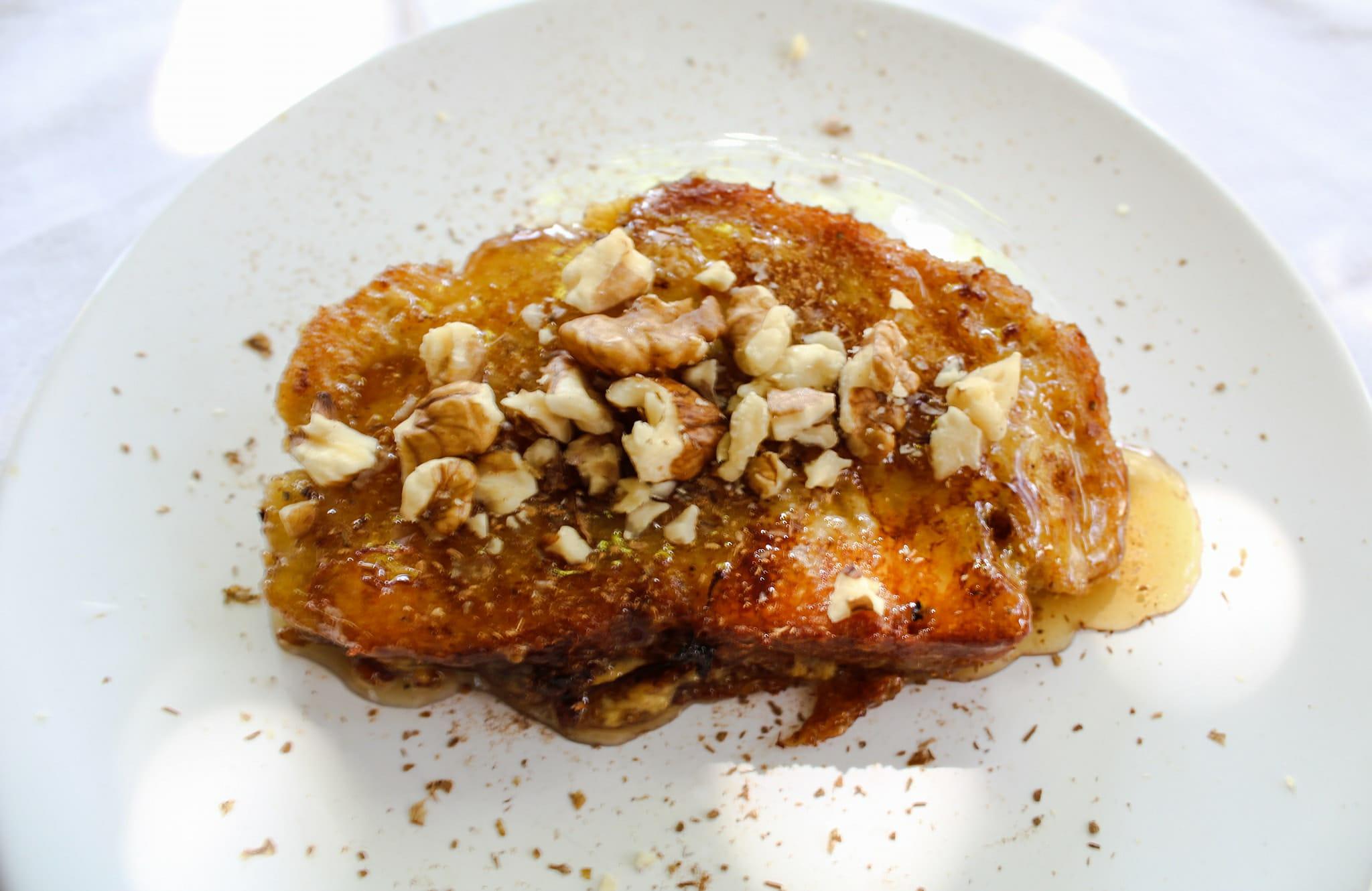 You are currently viewing Όταν η γεύση έχει όνομα και μνήμη: Στην Άνδρο τις λέμε Αυγόσουπες. Αυ-γό-σου-πες!, γράφει η Γιάννα