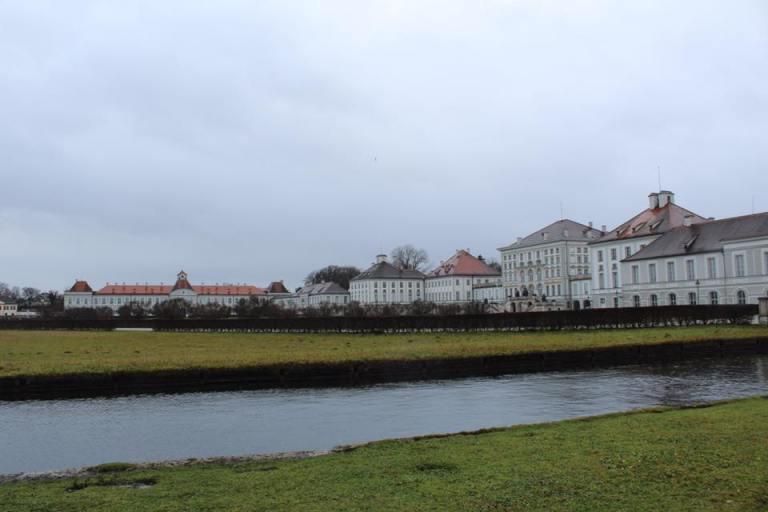 Read more about the article Νίμφενμπουργκ – Με το μάτι στη αυλή του παλατιού [φωτογραφίες]
