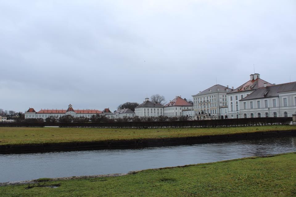 You are currently viewing Νίμφενμπουργκ – Με το μάτι στη αυλή του παλατιού [φωτογραφίες]