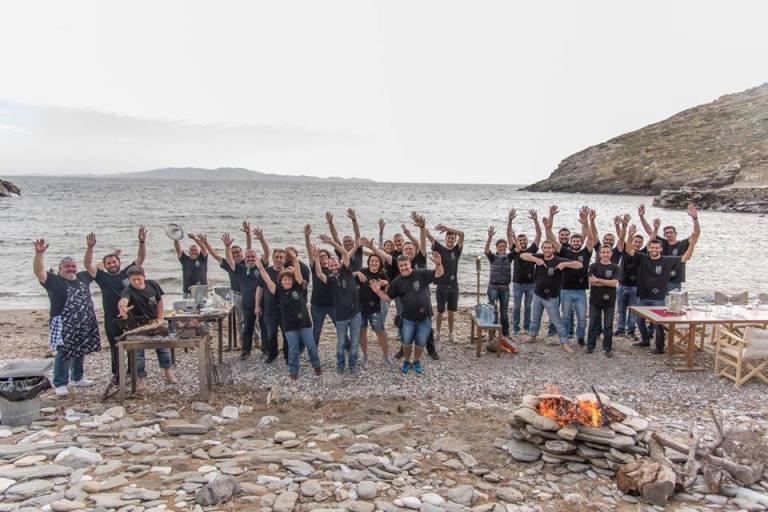 Read more about the article Η ομάδα των Tinos Food Paths τάσσεται κατά της εγκατάστασης Αιολικών Σταθμών Παραγωγής Ενέργειας.