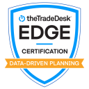 The Trade Desk - Data-Driven Planning