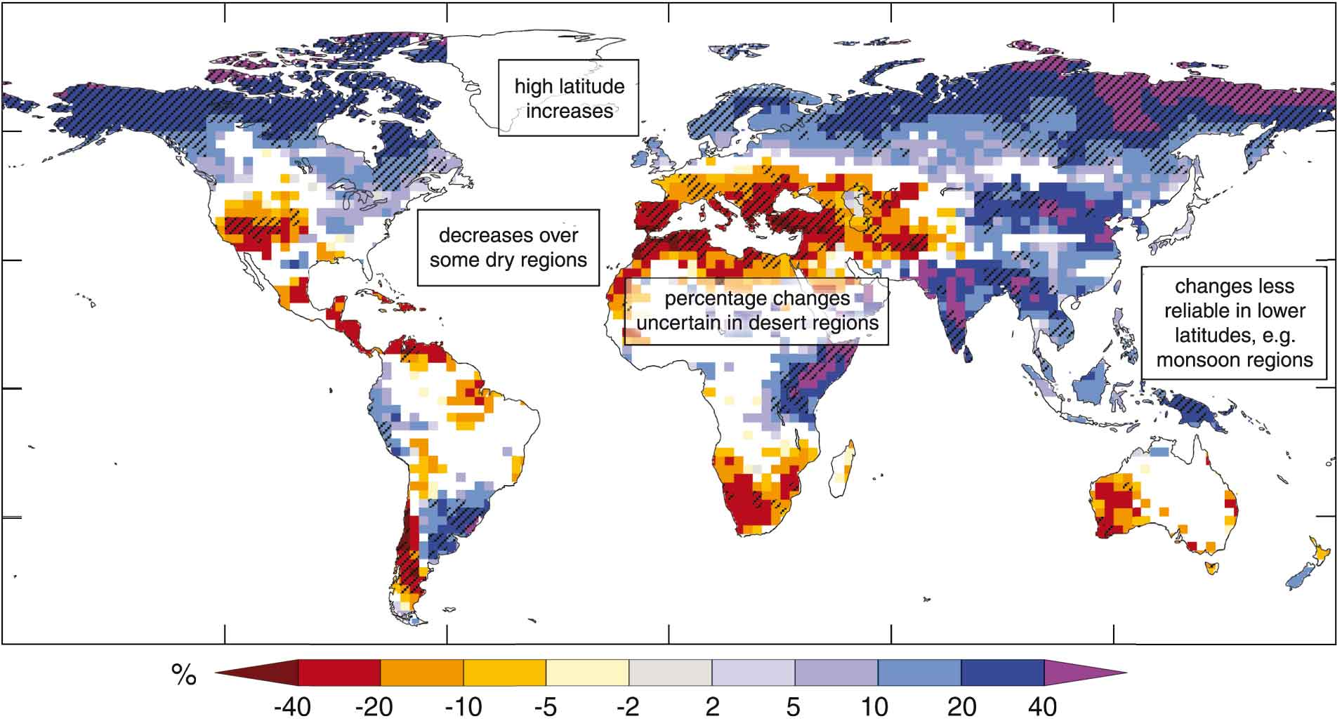 How Climate Is Changing As We Know It
