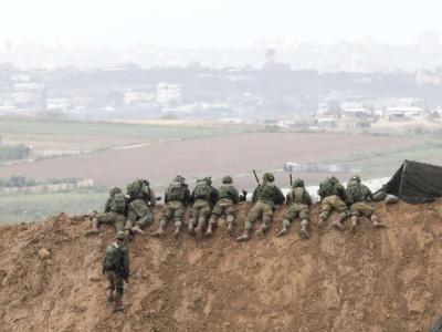 تقدير موقف إسرائيلي