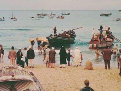 غزّة بعيون الرحالة
