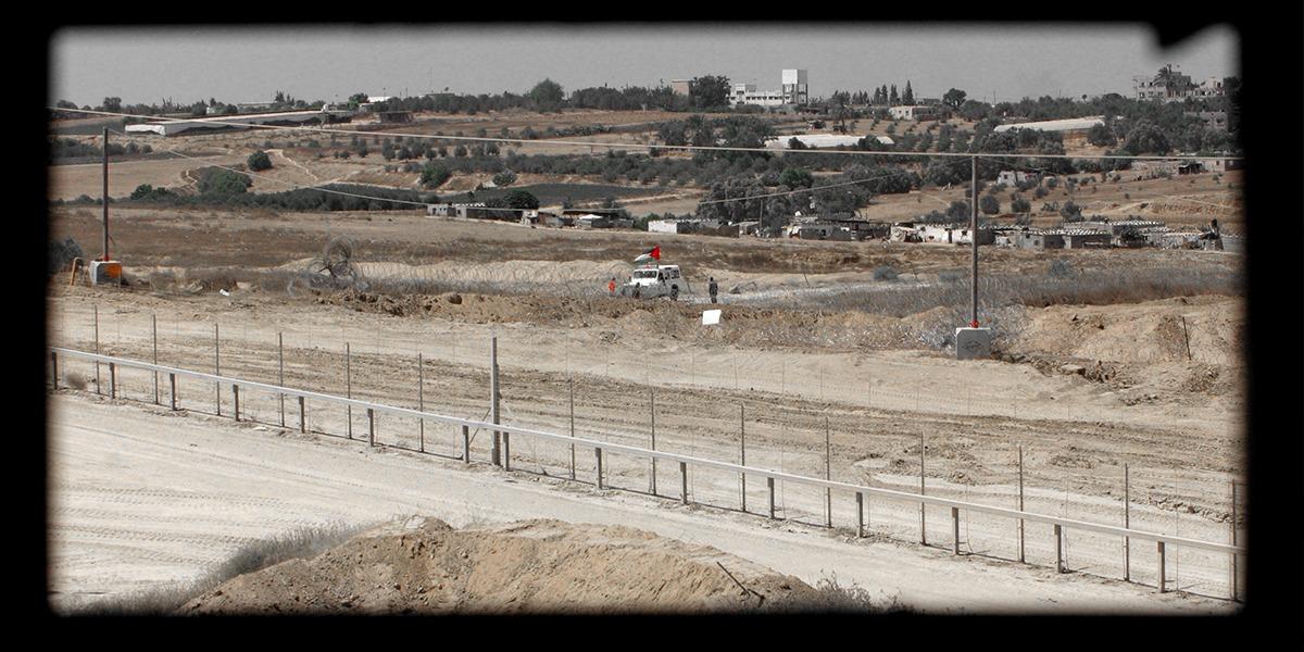 حين صارت الأرض راتباً لموظفي حكومة غزّة