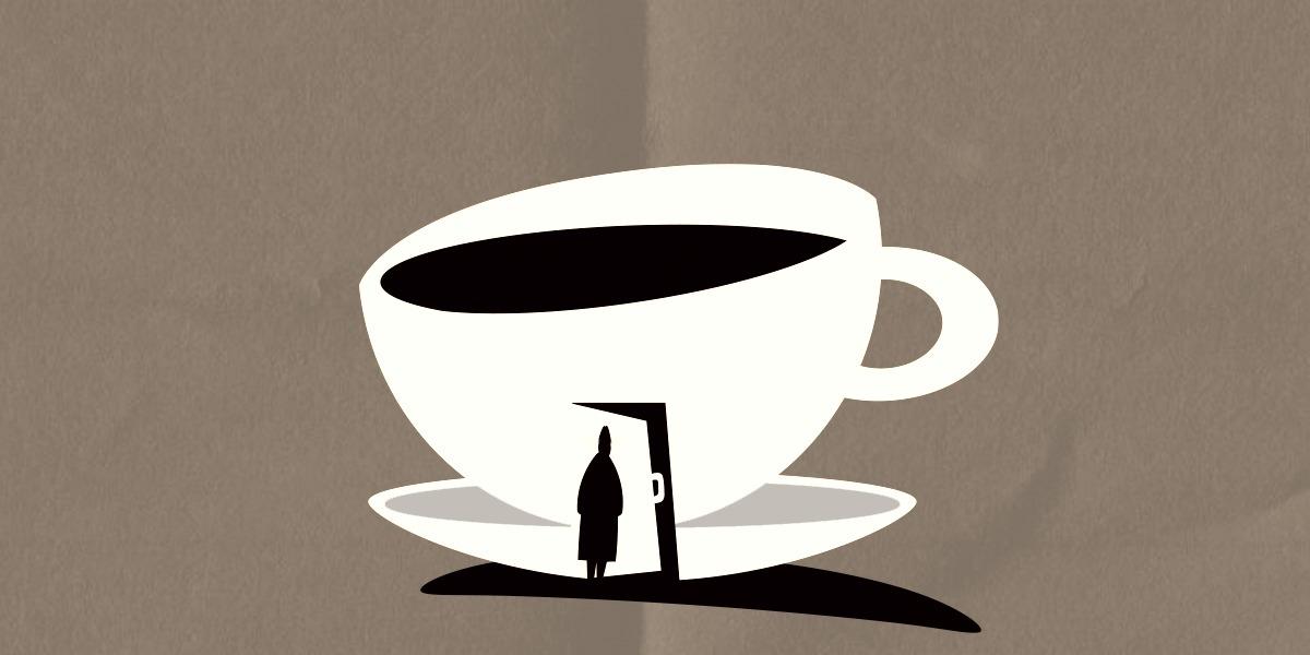 """عن استدعاءات """"فناجين القهوة"""""""