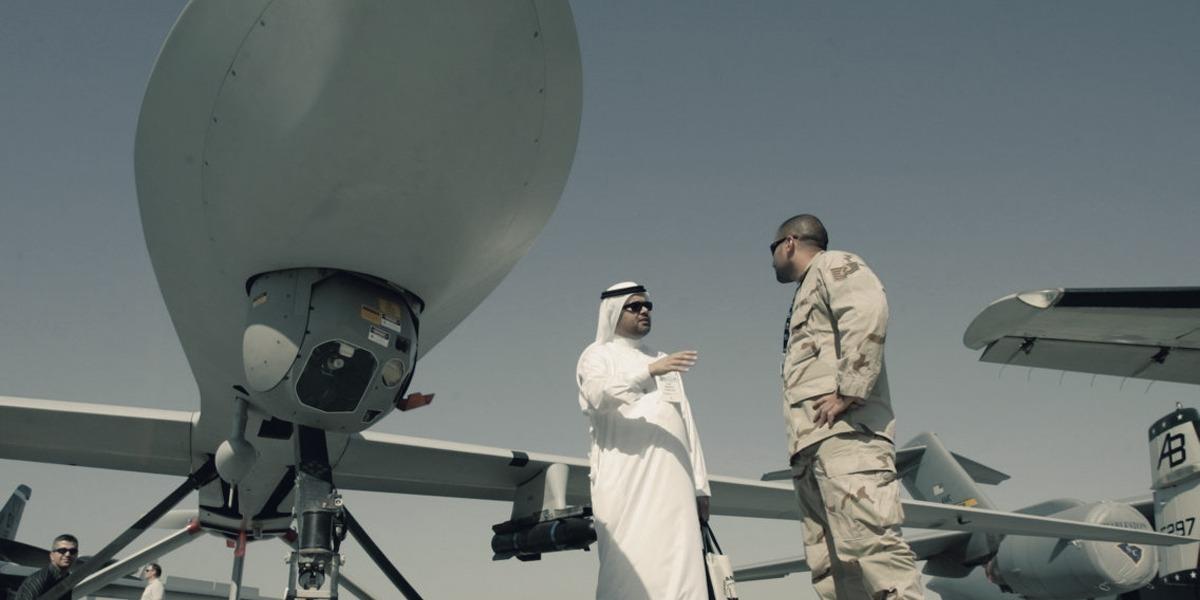 """""""إسرائيل"""" - الإمارات وبالعكس.. تحالف ضدّ من؟"""
