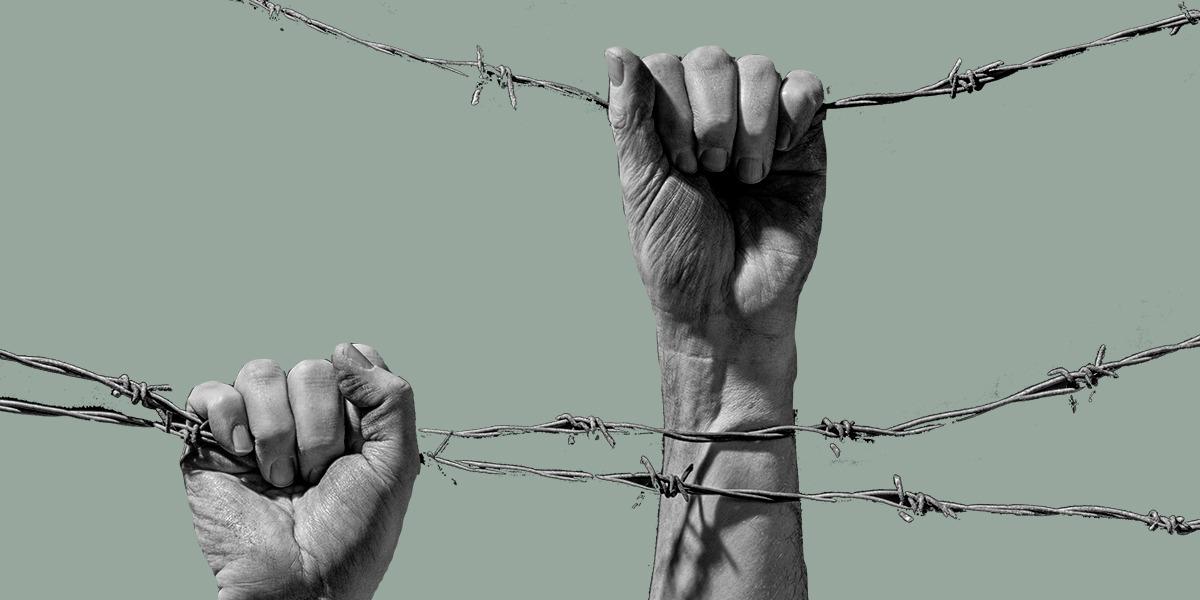 """""""تعاون بين الرجوب والشاباك"""".. عميد الأسرى يكشفُ معلوماتٍ خطيرة"""