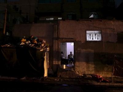 غزّة.. مدينة المولدات التجاريّة