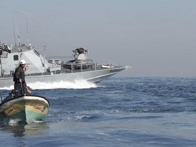 غزّة والصيد المُلَغَّم.. هكذا نُحاصَر في بحرنا