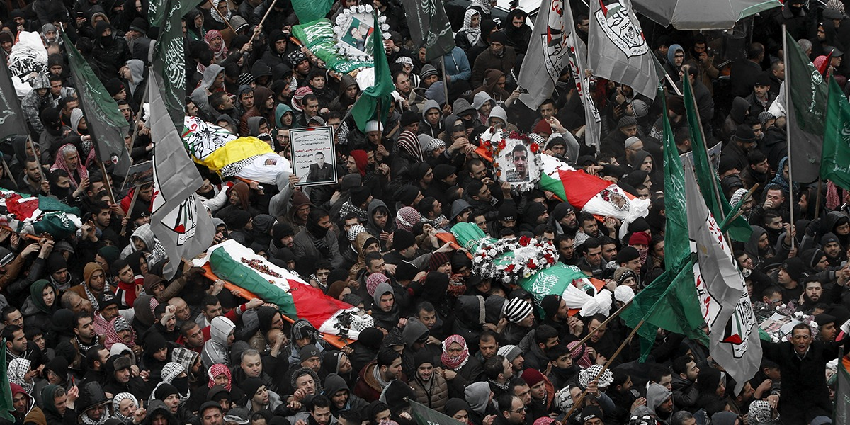 """انتقام """"إسرائيل"""" من الشهداء: عن احتجاز الجثامين"""