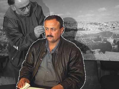 """مروان البرغوثي.. التأرجح على خلافات """"فتح"""""""